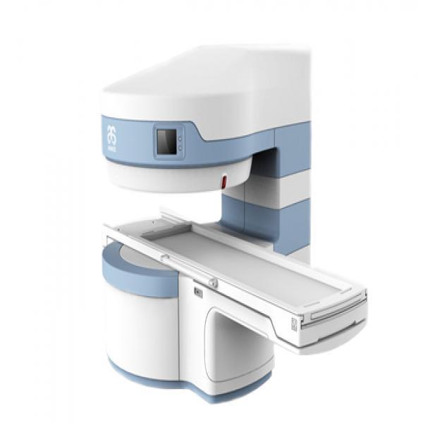 MRI OPENMARK III is 0.3T Brochure