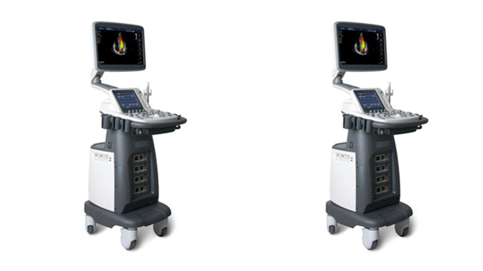 Ultrasound S22