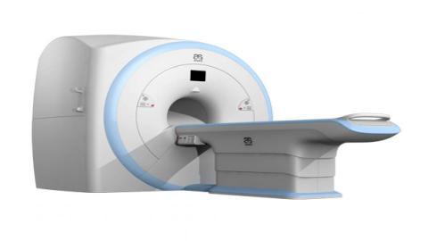 MRI SuperMark 1.5T