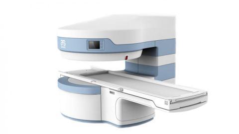 MRI OPENMARK 5000 /  0.5T