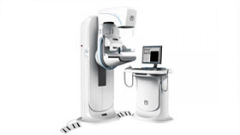 X-ray ASR-4000 Digital Mammography System