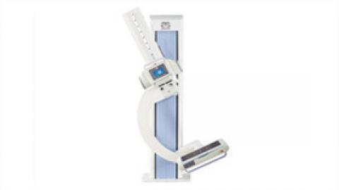 X-RAY ASR-6150C FPD DR-System
