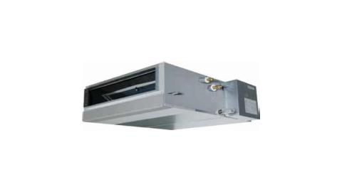Ducted 220V High ESP