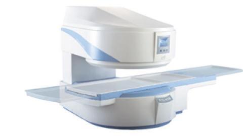 MRI OPENMARK 4000 /  0.4T