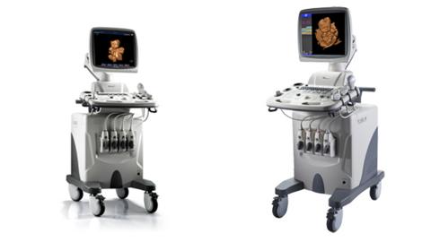 UltraSound SSI-8000