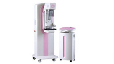 X-RAY ASR-3000 Mammography System